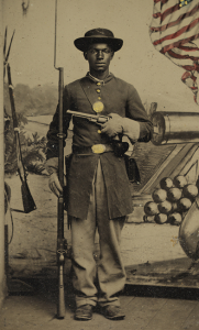 U.S. Colored Troops