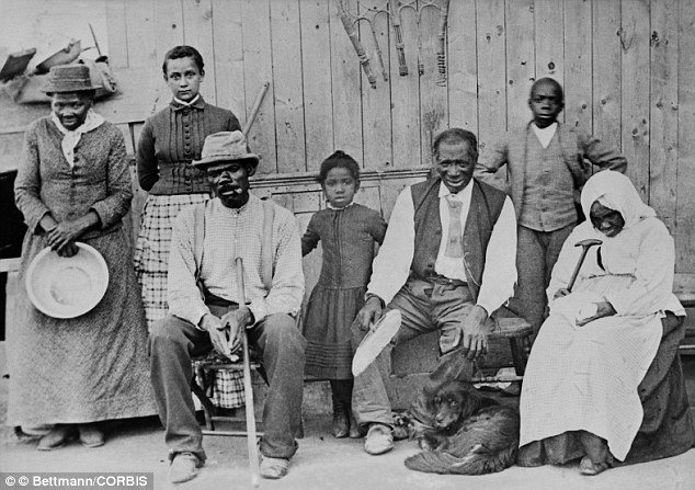 The Complexity of Slave Surnames